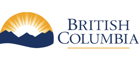 Government of BC logo