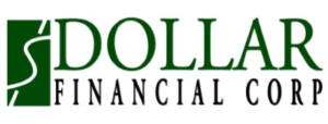 Dollar Financial Group logo